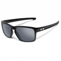 Oakley - Sliver Black Iridium - Sunglasses