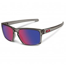 Oakley - Sliver Positive Red Iridium Polarized