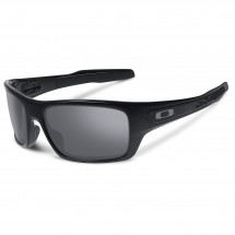 Oakley - Turbine Black Iridium - Aurinkolasit