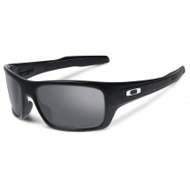 Oakley - Turbine Black Iridium Polarized
