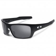 Oakley - Turbine Black Iridium Polarized - Sonnenbrille