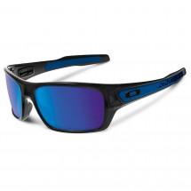 Oakley - Turbine Sapphire Iridium - Sunglasses