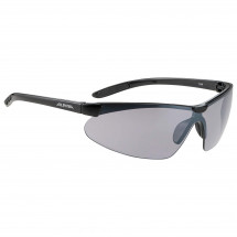 Alpina - Drift Black Mirror 3 - Cycling glasses