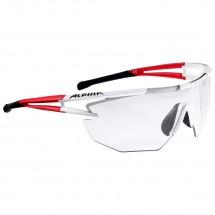 Alpina - Eye-5 Shield VL+ Varioflex Black 1-3 - Pyöräilylasit