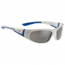 Alpina - Flexxy Junior Black Mirror 3 - Sunglasses