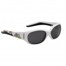 Alpina - Flexxy Kids Black S3 - Gafas de sol