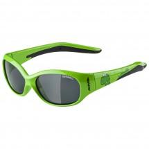 Alpina - Flexxy Kids Black S3 - Solglasögon