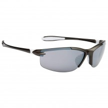 Alpina - Glyder Black Mirror 3 - Cycling glasses