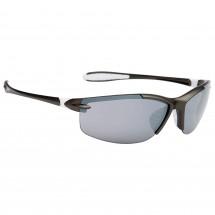 Alpina - Glyder Black Mirror 3 - Cycling glasses