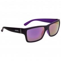 Alpina - Kacey Purple Mirror 3 - Lunettes de soleil