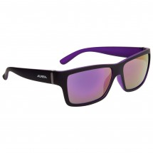 Alpina - Kacey Purple Mirror 3 - Sunglasses