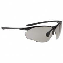 Alpina - Splinter Shield VL Varioflex Black 2-3 - Cycling glasses