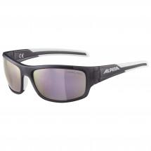 Alpina - Testido Blue Mirror S3 - Sunglasses