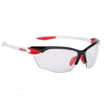 Alpina - Twist Four VL+ Varioflex Black 1-3 - Fahrradbrille