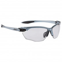 Alpina - Twist Four VL+ Varioflex Black 1-3 - Fietsbril