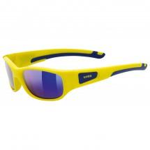 Uvex - Kid's Sportstyle 506 Mirror Blue S3 - Sonnenbrille