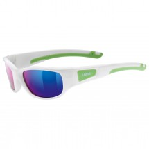 Uvex - Kid's Sportstyle 506 Mirror Green S3