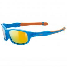 Uvex - Kid's Sportstyle 507 Mirror Orange S3 - Sonnenbrille