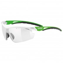 Uvex - Sportstyle 111 Vario Smoke S1-3 - Cycling glasses