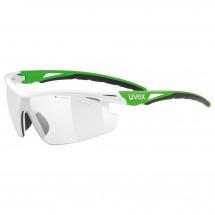 Uvex - Sportstyle 111 Vario Smoke S1-3 - Cycling glasses