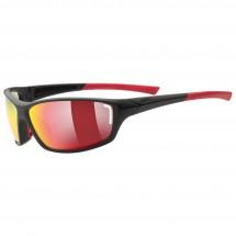 Uvex - Sportstyle 210 Mirror Red S3 - Fahrradbrille