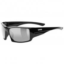 Uvex - Sportstyle 220 Pola Smoke S3 - Lunettes de soleil