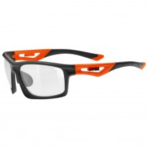 Uvex - Sportstyle 700 Vario Smoke S1-3 - Fietsbril
