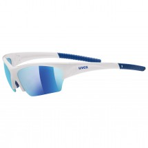 Uvex - Sunsation Mirror Blue S3 - Aurinkolasit