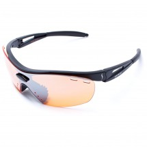 Sziols - X-Kross Biking Orange Mirror - Lunettes de cyclisme