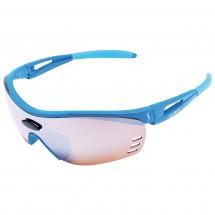 Sziols - X-Kross Biking Red Mirror - Cycling glasses