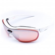 Sziols - X-Kross Winter Alpin Red Mirror - Sportbrille