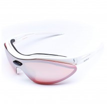 Sziols - X-Kross Winter Nordic Red Mirror - Sportbrille