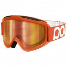 POC - Iris Flow Orange - Bike-Goggles