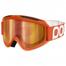 POC - Iris Flow Orange - Bike-Goggles
