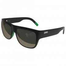 POC - Want Uranium Black/Thallium Green - Cycling glasses