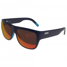 POC - Want Uranium Black/Hydrogen White - Cycling glasses