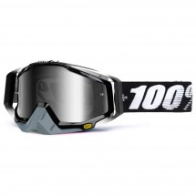 100% - Racecraft Anti Fog Mirror - Fietsbril