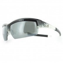 Gloryfy - G4 Pro Clear Grey - Cycling glasses