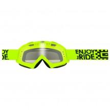 O'Neal - B-Flex Goggle Clear Lens - Masques de ski