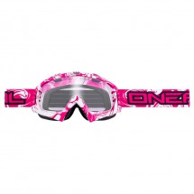 O'Neal - Women's B-Flex Goggle Clear Lens - Goggles