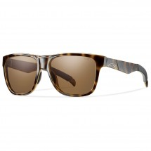 Smith - Lowdown Brown Polarized - Zonnebril