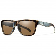 Smith - Lowdown Slim Brown Polarized - Sonnenbrille