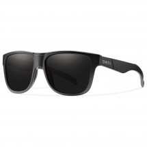 Smith - Lowdown XL Black - Lunettes de soleil
