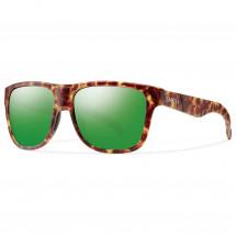 Smith - Lowdown XL Green SP - Sunglasses