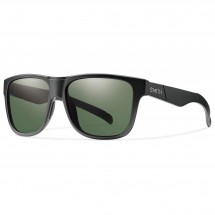 Smith - Lowdown XL Grey Green Polarized - Zonnebril