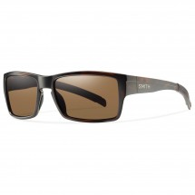 Smith - Outlier Brown - Zonnebril