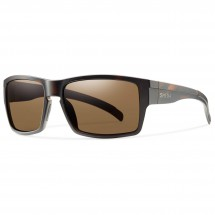 Smith - Outlier XL Brown Polarized - Lunettes de soleil