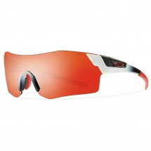 Smith - Pivlock Arena Red Mir+Ignit+Trans - Fahrradbrille