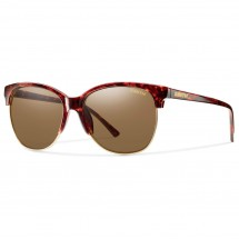 Smith - Rebel Brown Polarized - Zonnebril