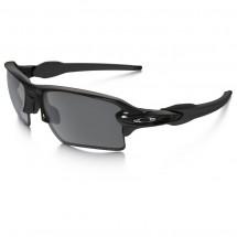 Oakley - Flak 2.0 XL Black Iridium Polarized - Aurinkolasit